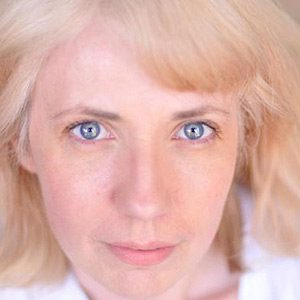8. Catherine Connors