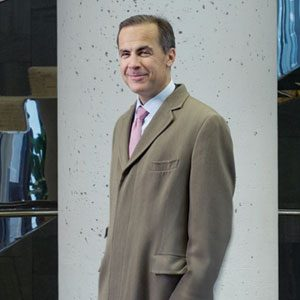 Mark Carney: Most Trusted Canadian