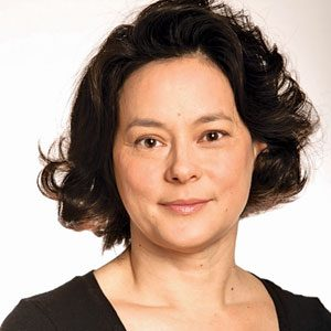 What I'm Up To: Full Interview with Meg Tilly