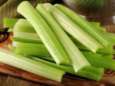 Celery Care 101