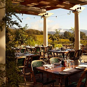 California wine attractions #4: Francis Ford Coppola Winery