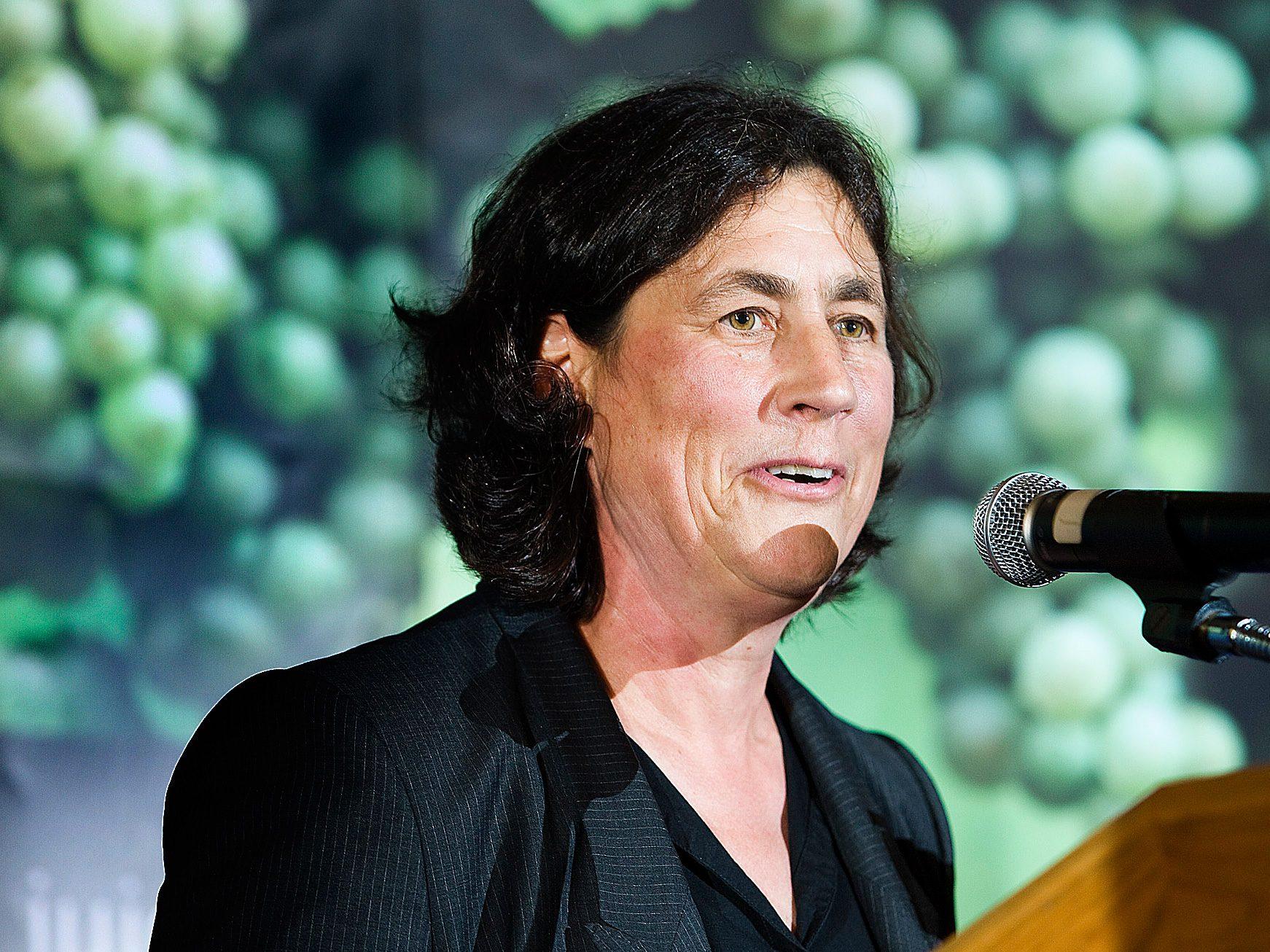 14. Chantal Hébert