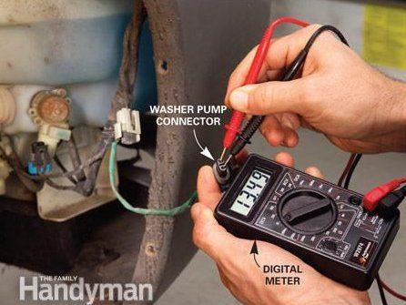 Step 4: Check Power