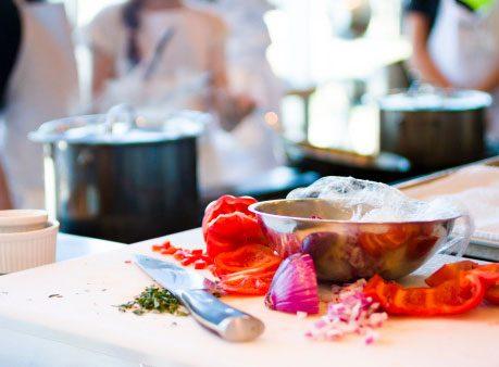 Splurge on Grilling Lessons