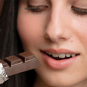 2. Kick Off Your Day with Chocolate