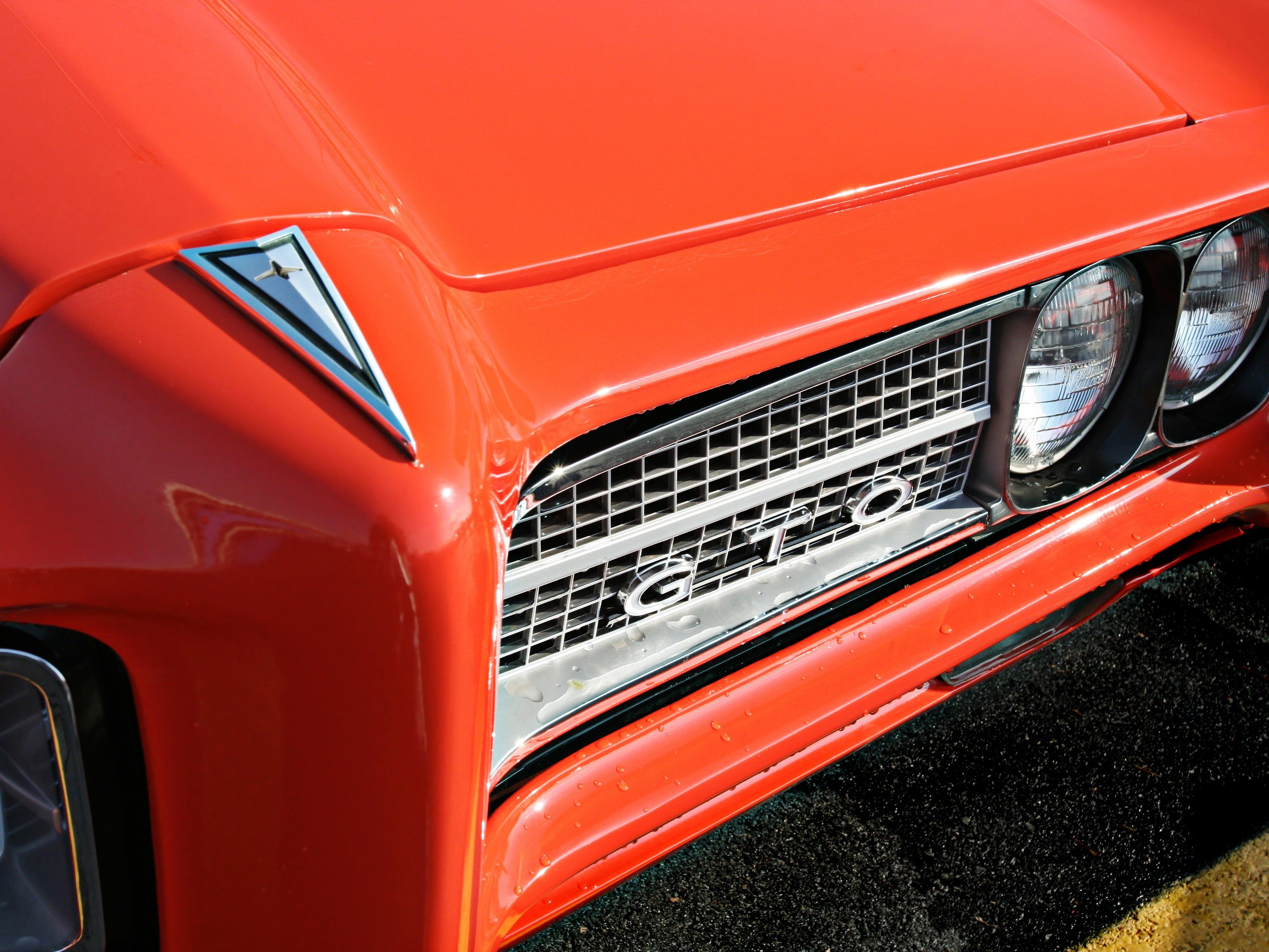 Choosing Aftermarket Auto Parts for Your Classic Car