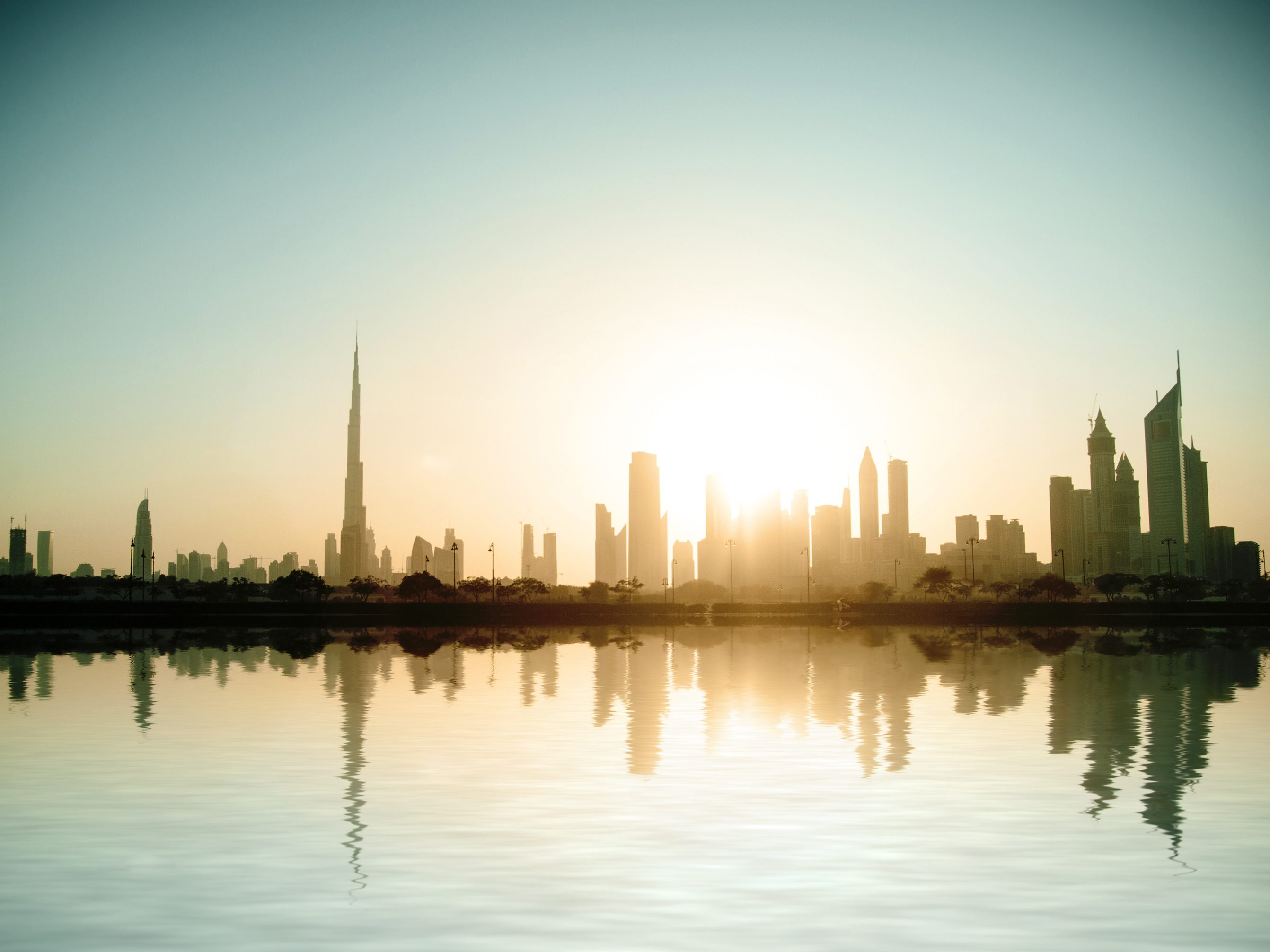 3. Dubai
