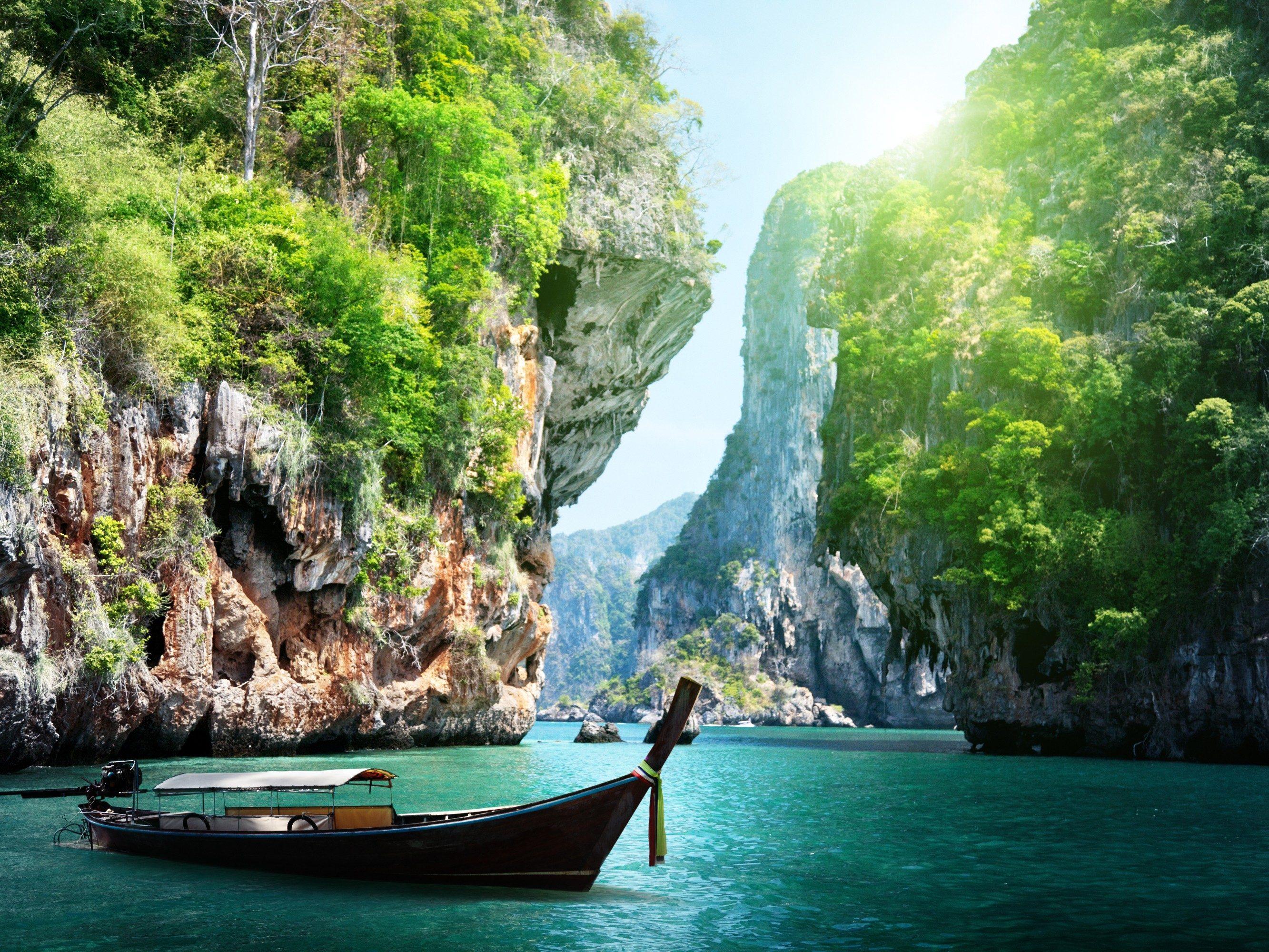 4. Thailand