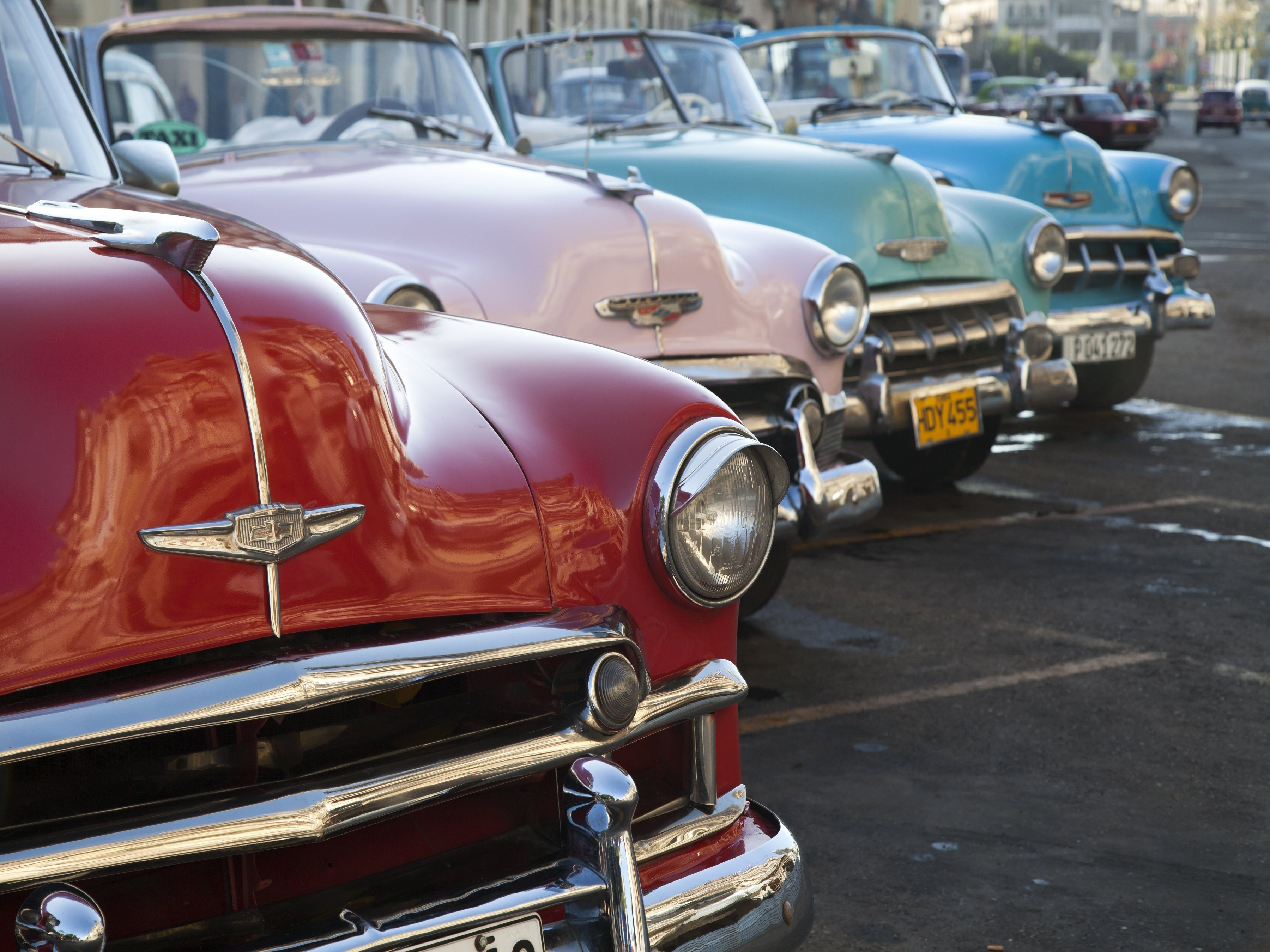 Best Smartphone Apps for Classic Car Enthusiasts: Chrome