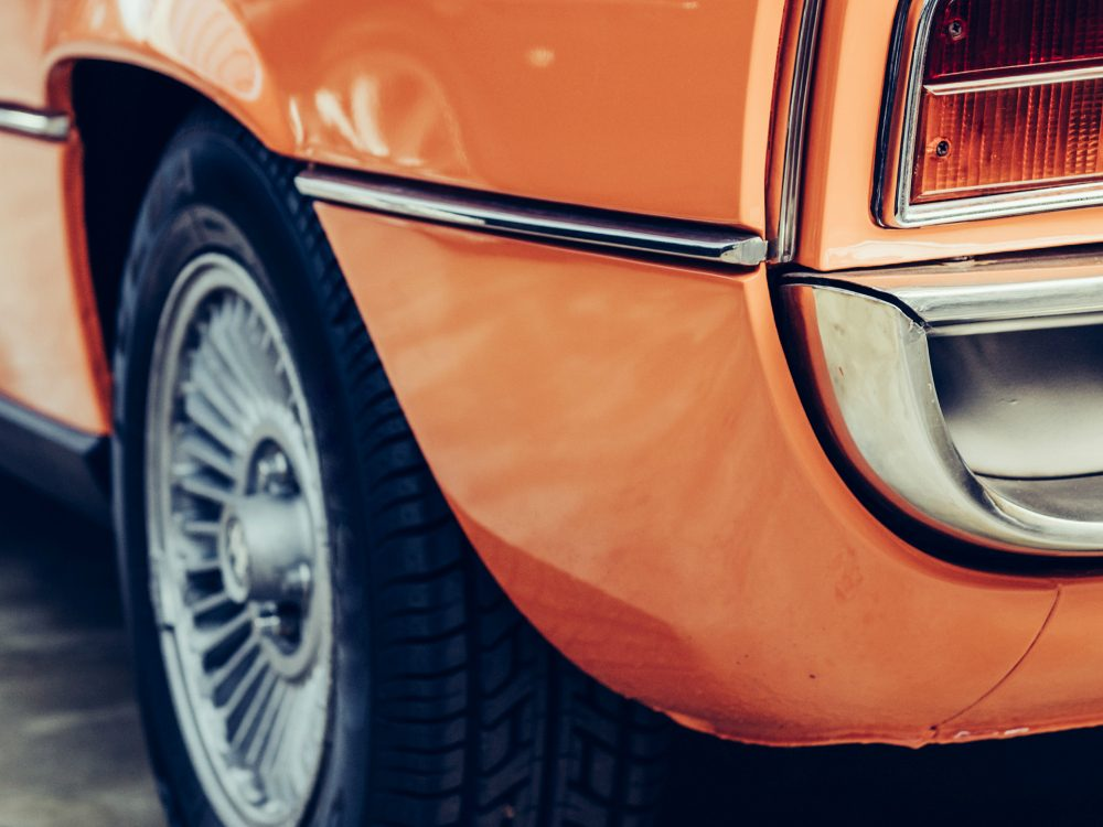 2. Choose the Right Classic Car