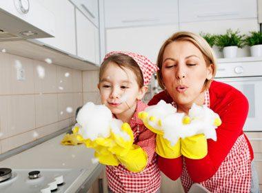 1. Herbal Carpet Freshener