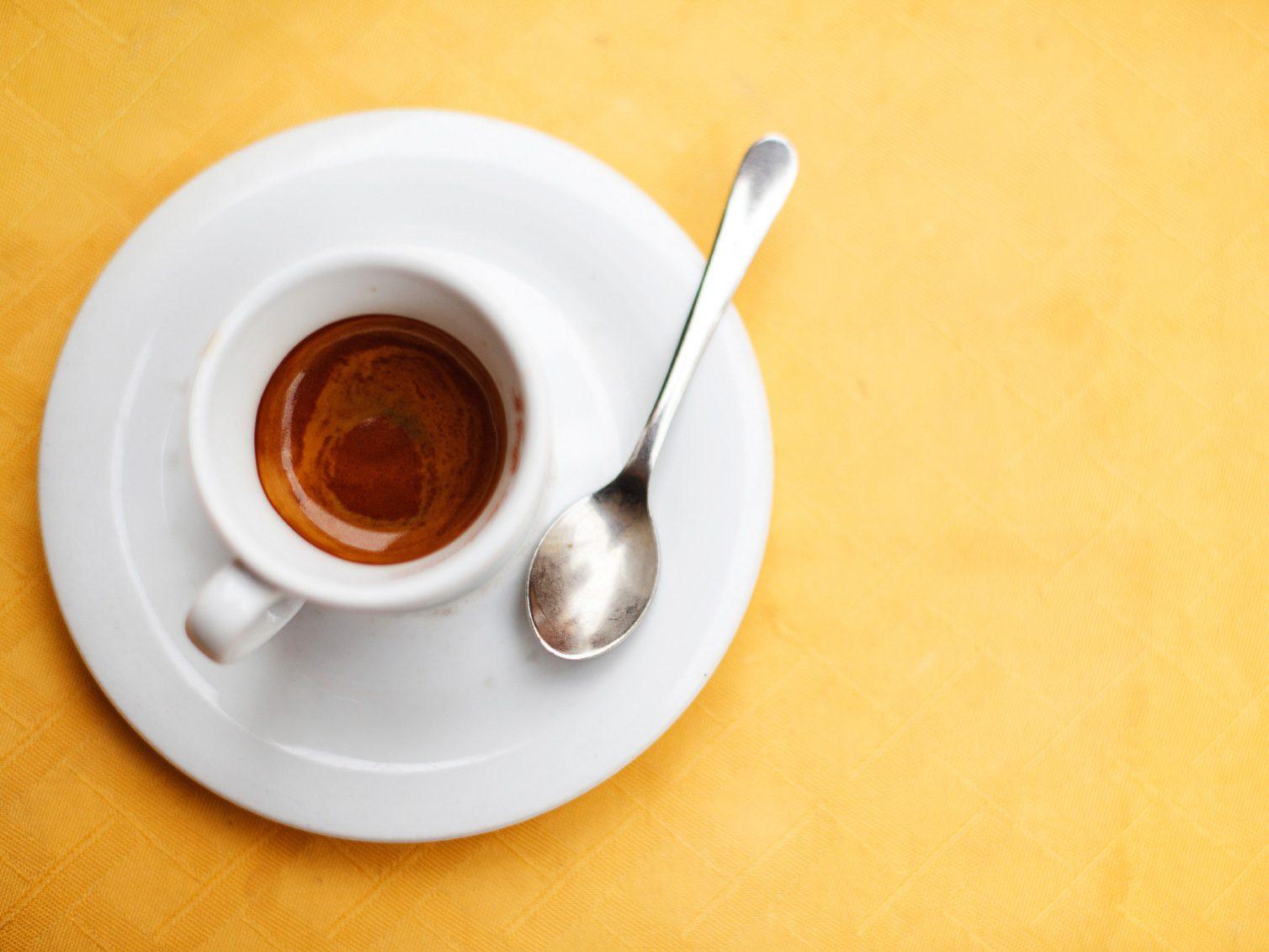 Caffeine Keeps You Awake by Being a Talented Mimic