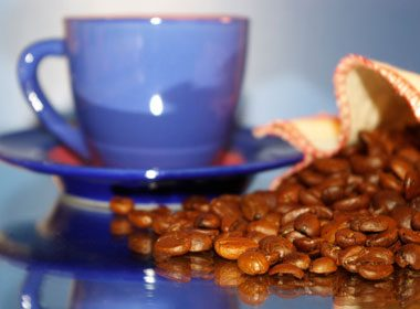 Splurge on Coffee