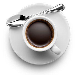 2. Caffeine