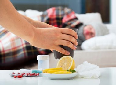 25 Ways to Beat a Cold: Suck on Slippery Elm