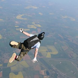 18. Jump Out of Your Comfort Zone