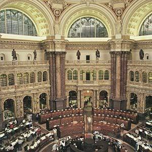 5. Library of Congress
