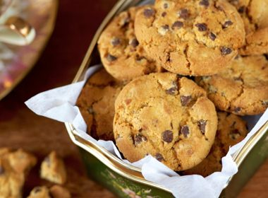 Make Your Baked Goods Last