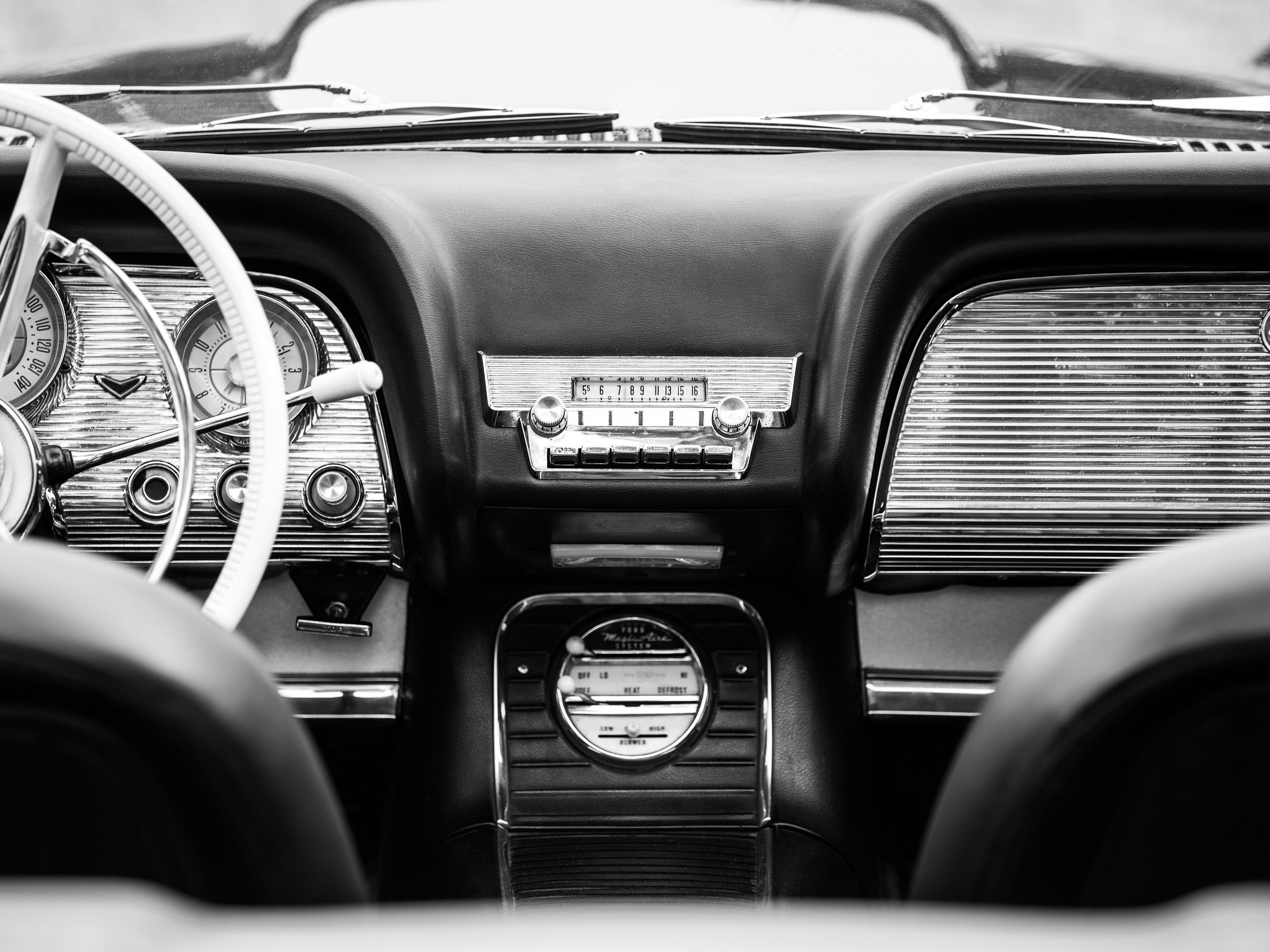 The cost of authentic car accessories