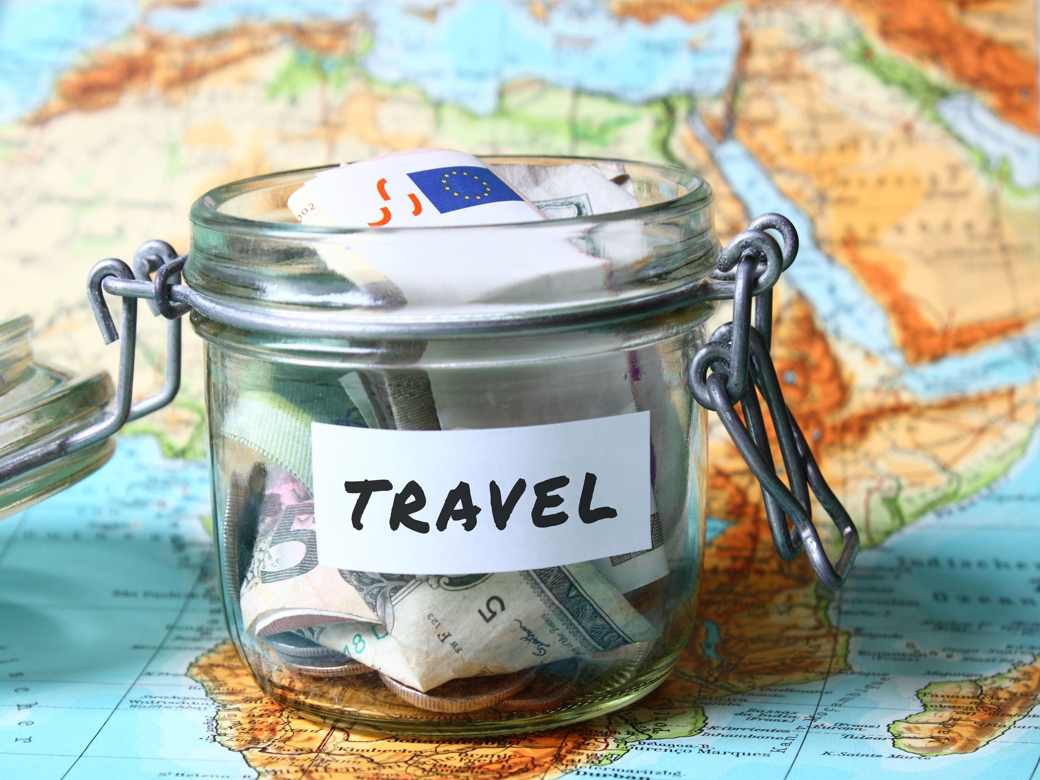 1. Create a Road Trip Budget