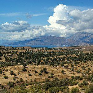 1. Phaestos Palace, Crete