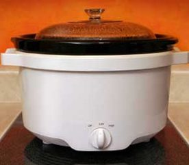 Let a Slow Cooker Do the Cooking