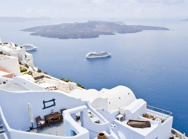 7. Cruises