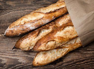 Crisp up Your Crust