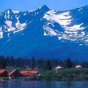 3. Spatsizi Plateau Wilderness Park, B.C.