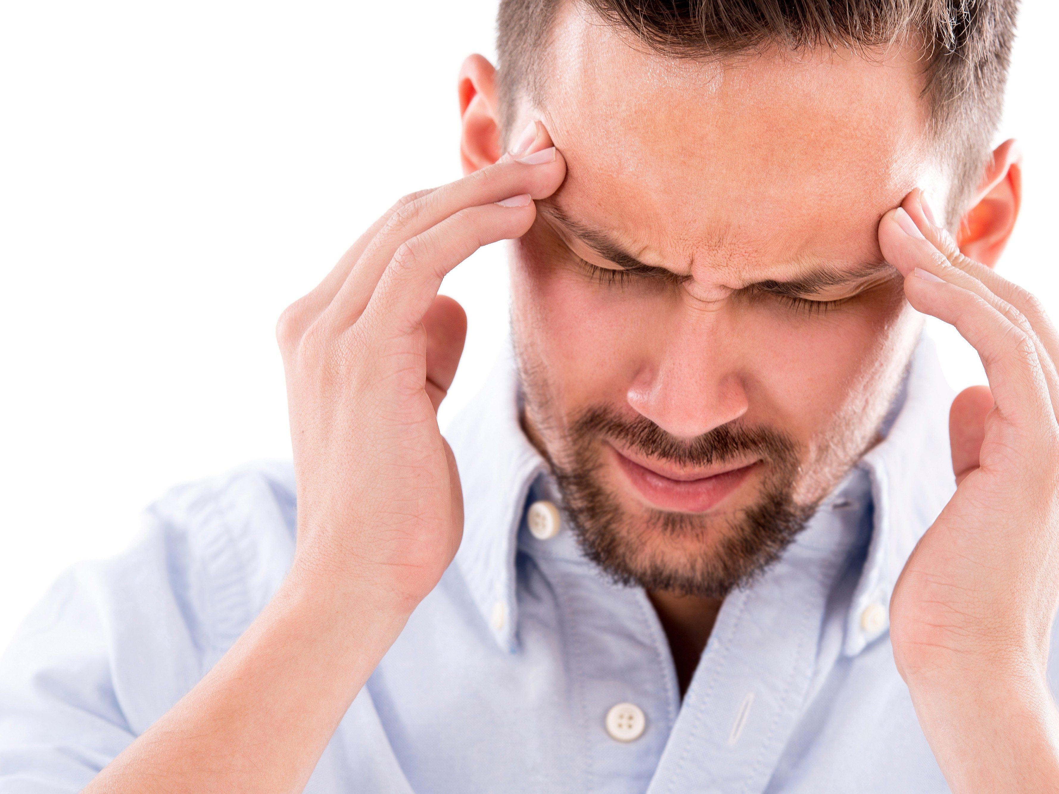 CTs or MRIs  for Headaches