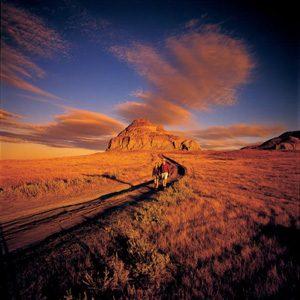 8. Big Muddy Badlands, Sask.
