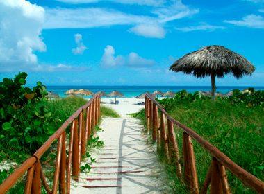 6. Cuba, The Dominican Republic and Mexico