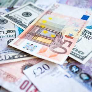 6. Exchange Your Money