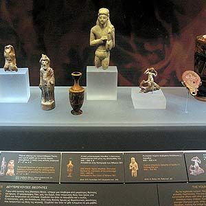 9. Museum of Cycladic Art