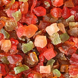 2. Unhealthy Foods for Teeth: Sticky Candy or Fruit