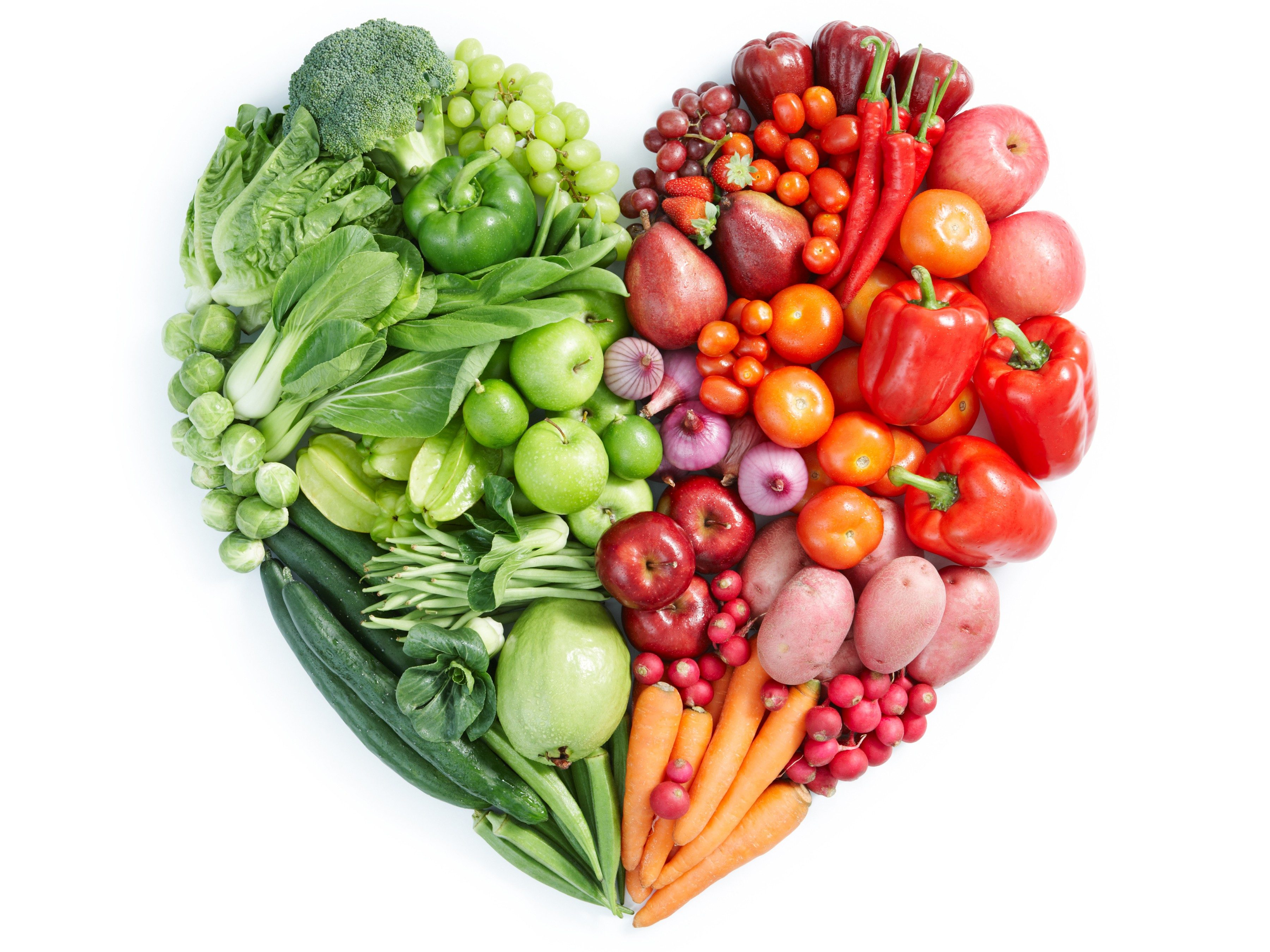 Dandruff solution #7: Follow an anti-inflammatory diet