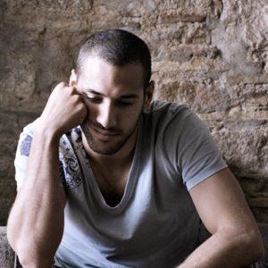 The Secrecy of Male Depression
