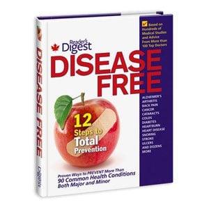 Disease Free