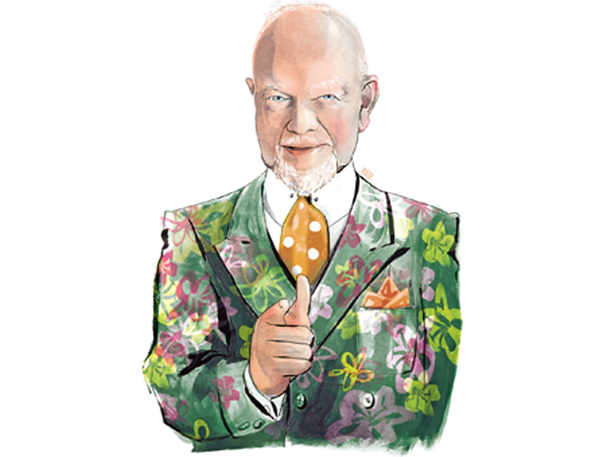 Life Coached: An Interview With Don Cherry