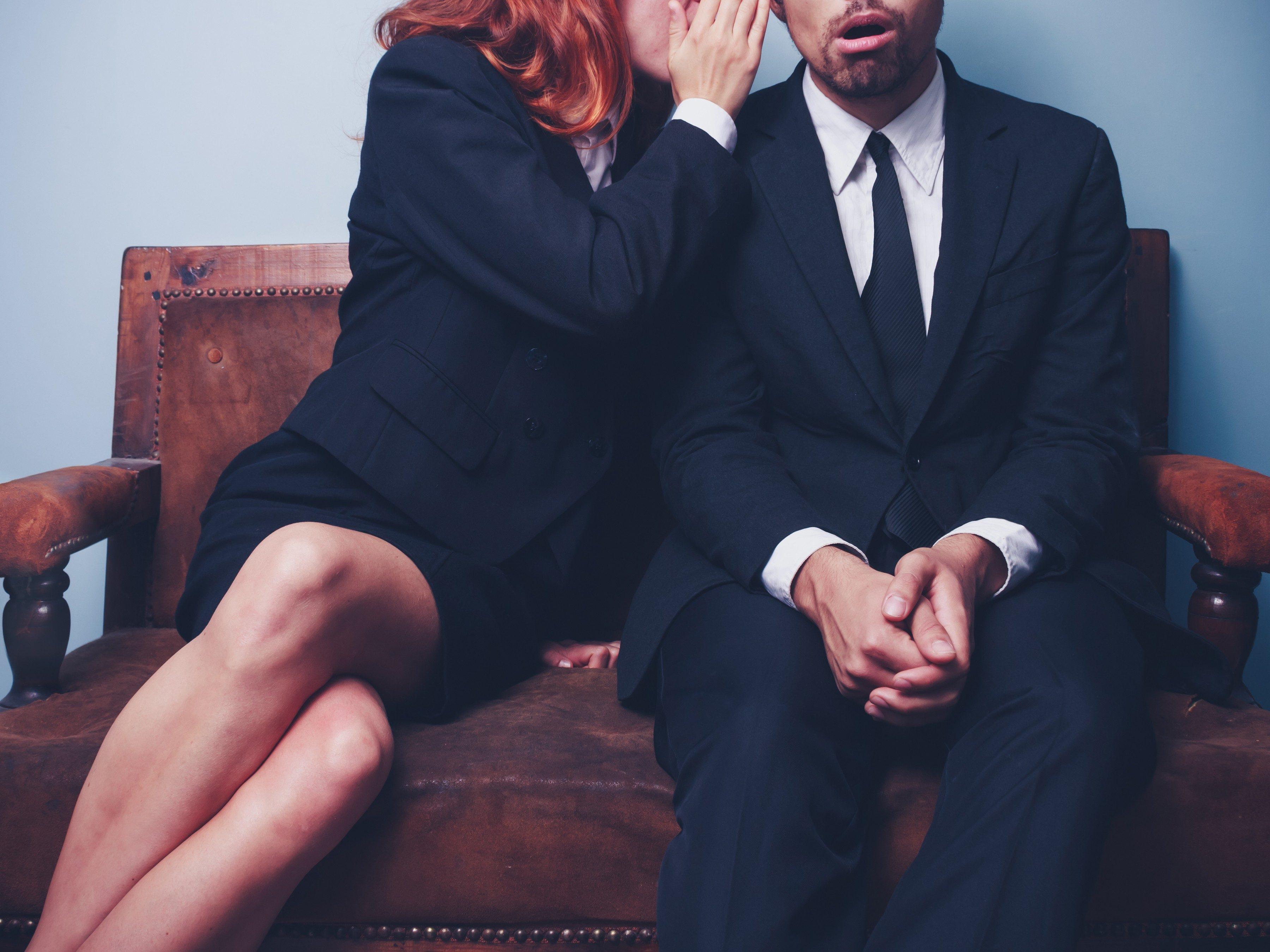 6. Avoid Gossip