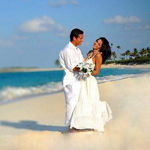 4. The Bahamas