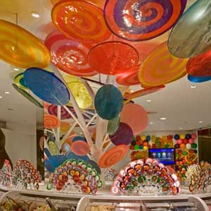 1. Dylan's Candy Bar, New York City, New York