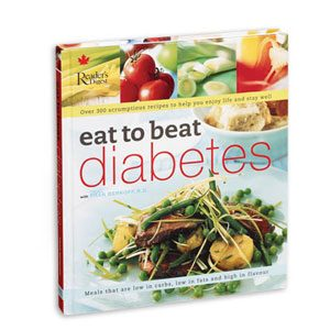 Eat to Beat Diabetes