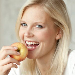 5. Eat Something Crunchy