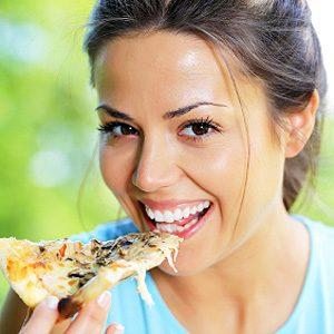 1. Make Smart Snack Associations