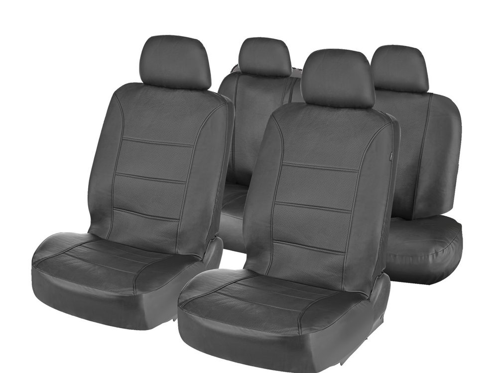 Buying new car seat covers: A primer