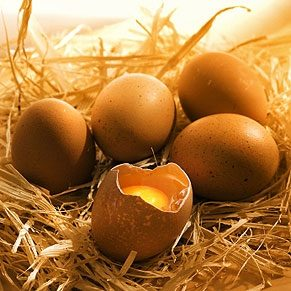 4. Eggs