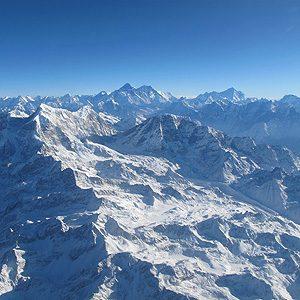 3. Himalayas, Nepal