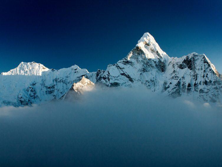 Sightsee: Mount Everest, Nepal