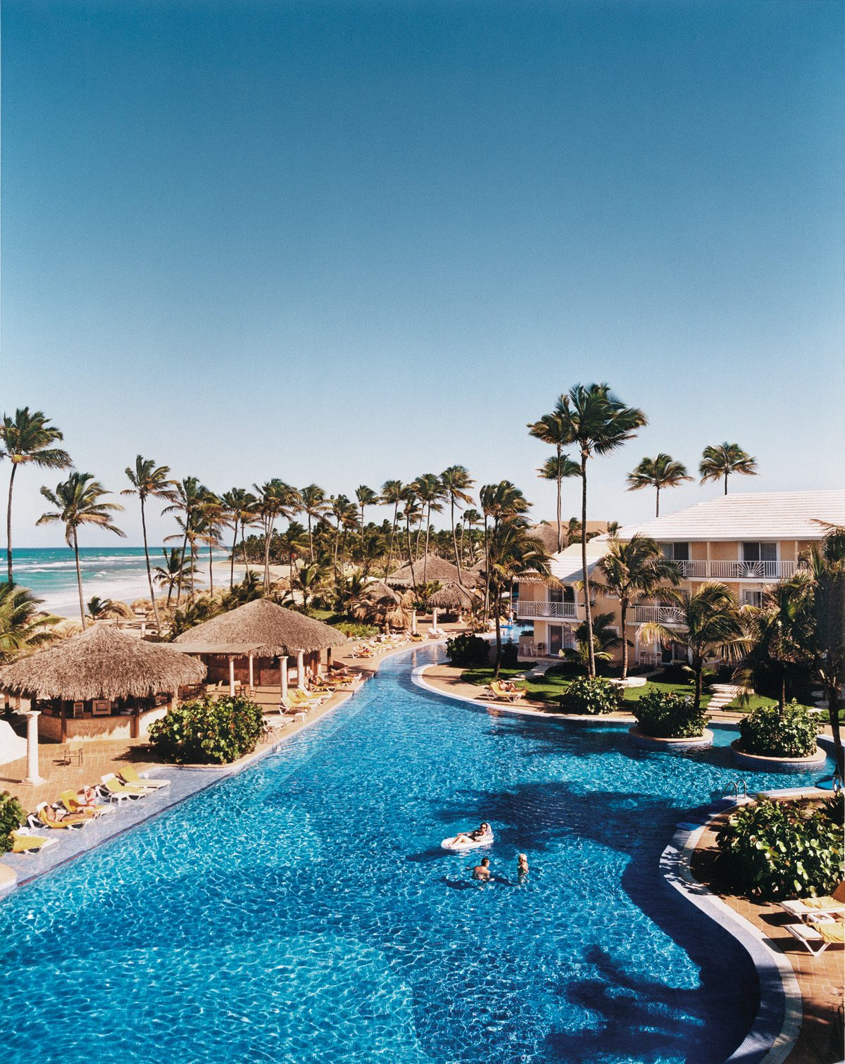 7. Excellence Punta Cana, Dominican Republic